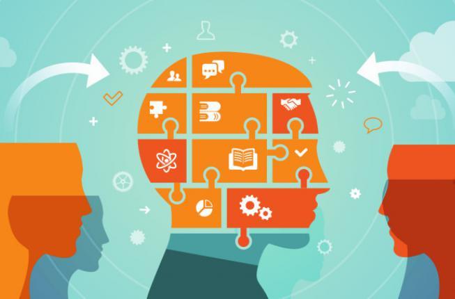 Collegamento a Psico zoom: la ricerca psicologica come non l'avete mai vista!
