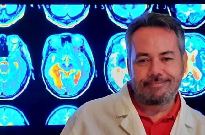 Collegamento a Il SARS-CoV-2 può influenzare il cervello e causare disturbi neuropsicologici